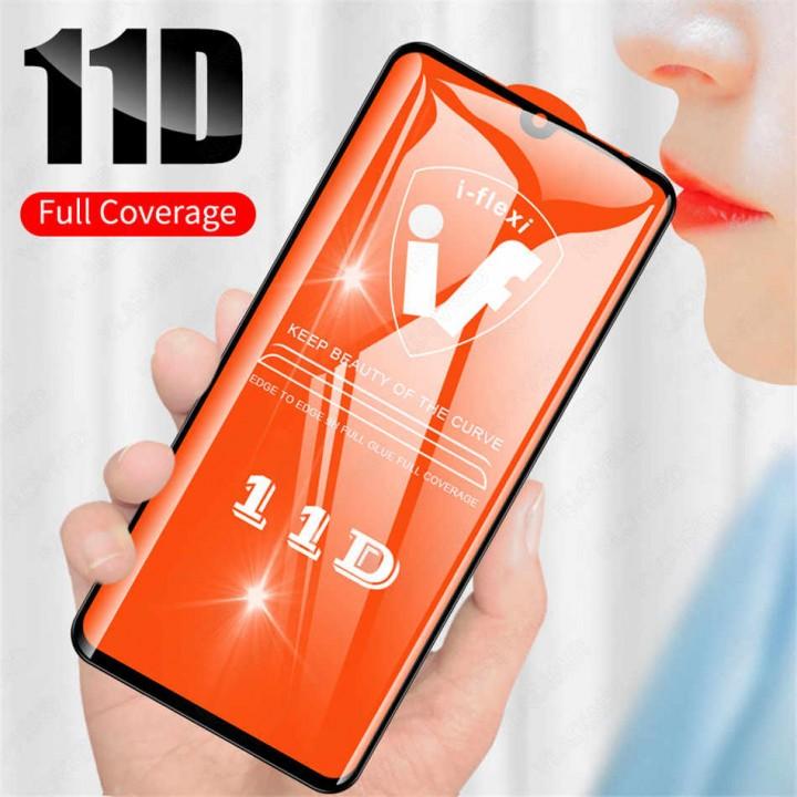 Защитное стекло 19D Premium Full Glue для Samsung A480