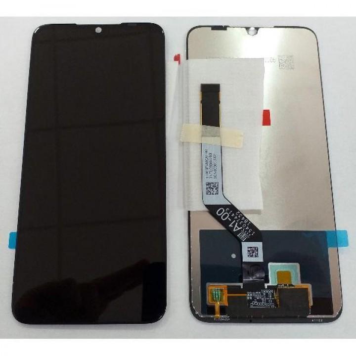 Дисплей (экран) для телефона Xiaomi Redmi note 7 Original Black