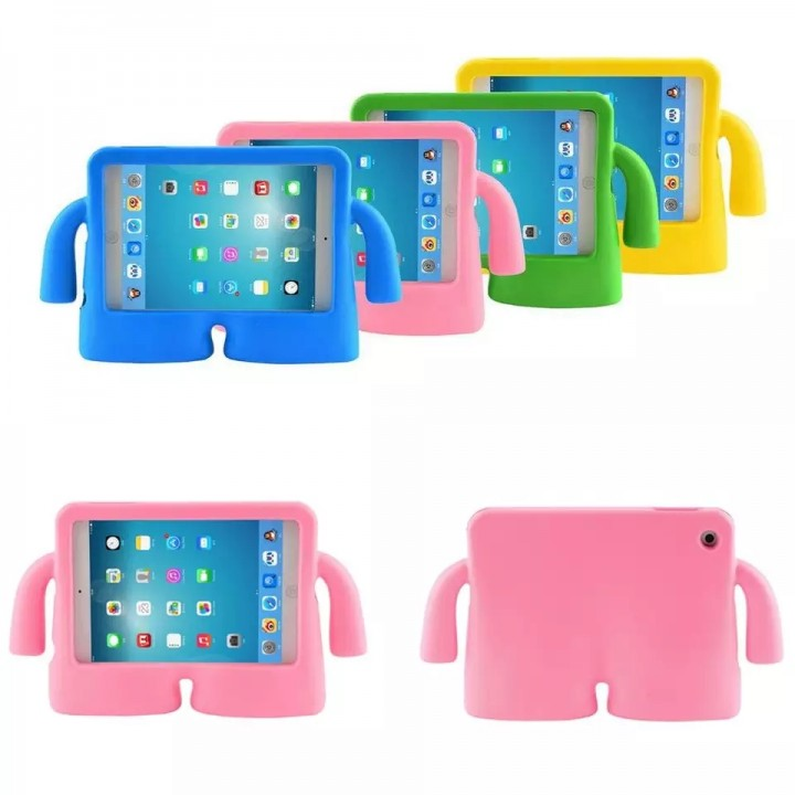 Противоударный детский чехол iGuy для iPad 2/3/4