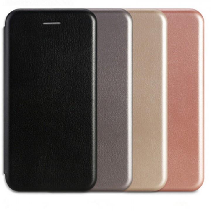 Кожаный чехол (книжка) Classy для Xiaomi Mi 8 Lite / Mi 8 Youth (Mi 8X)