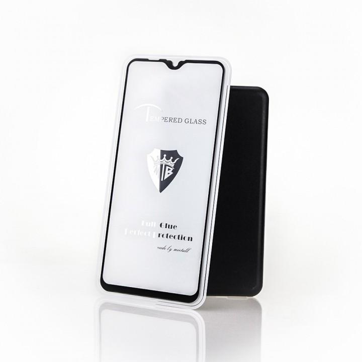 Защитное стекло  5D Full Glue для Xiaomi Redmi Note 7