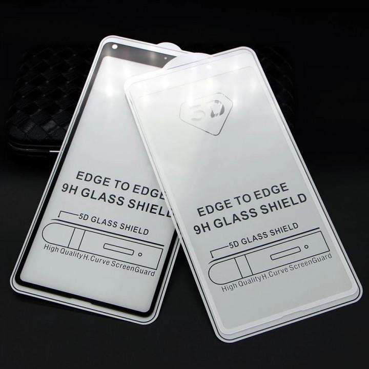 Защитное стекло  5D Full Glue для Xiaomi Mi Play