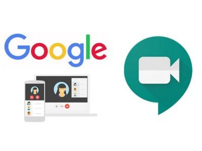 Google Meet теперь можно использовать бесплатно