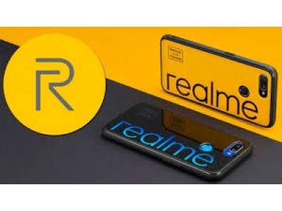 Realme покажет часы и телевизор уже в этом месяце?