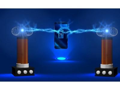 Принцип работы беспроводной зарядки