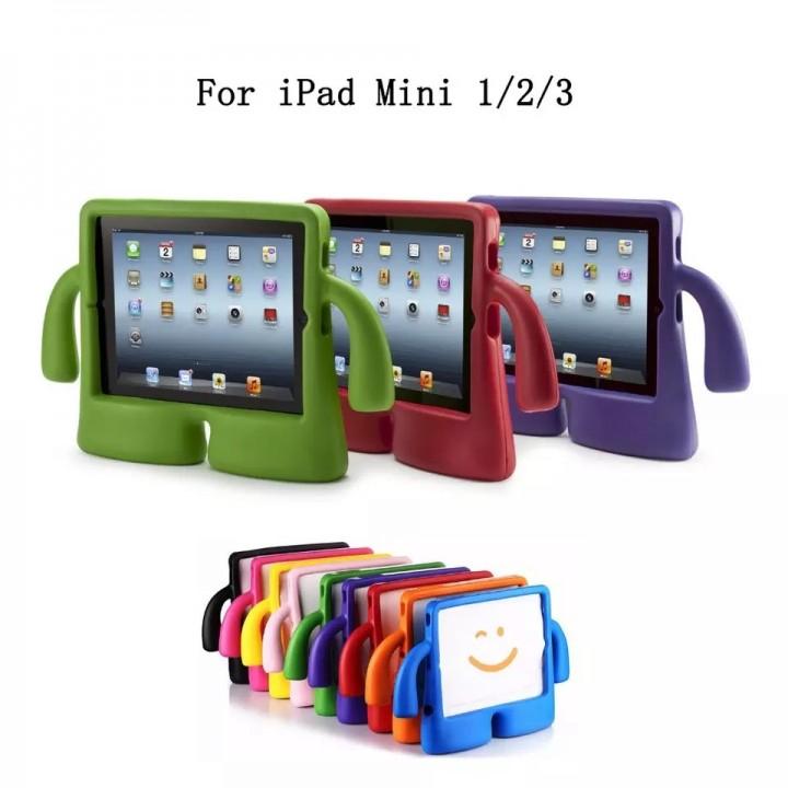 Противоударный детский чехол iGuy для iPad 1/2/3/4 mini