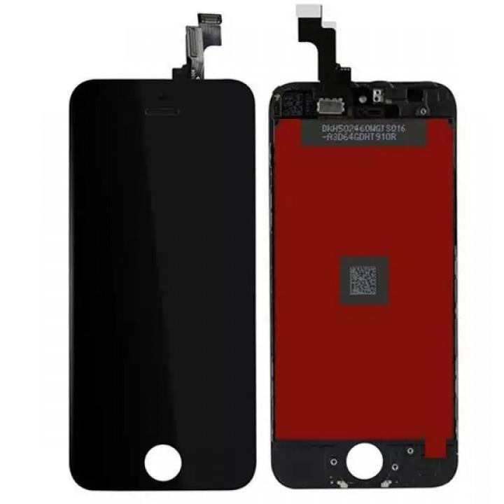 Дисплей, модуль для телефона  iPhone 6s Plus + Touchscreen Original Black