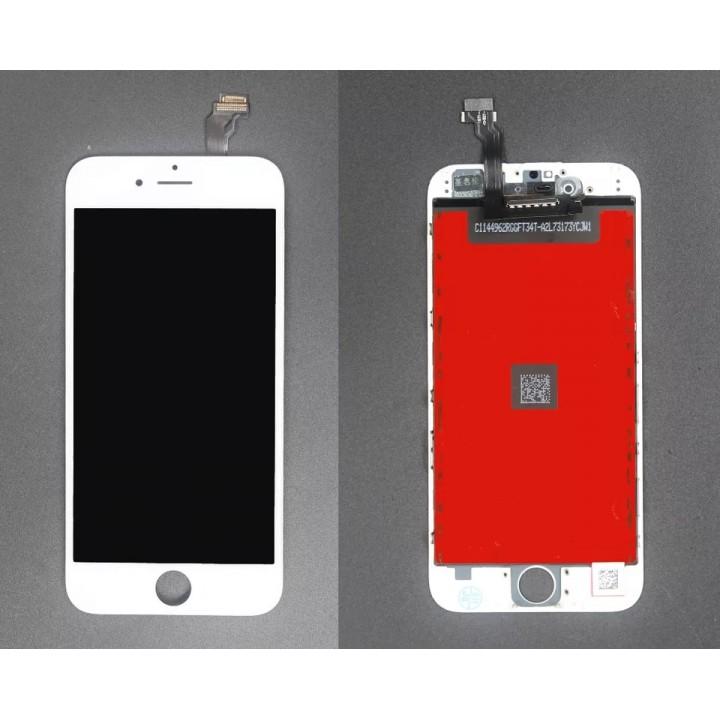 Дисплей, модуль для телефона Apple iPhone 5 + Touchscreen Original white