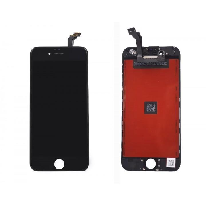 Дисплей, модуль для телефона Apple iPhone 5c + Touchscreen Original Black