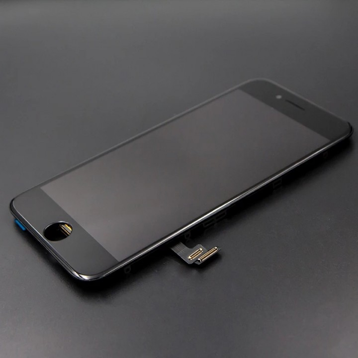 Дисплей, модуль  для телефона Apple iPhone 7  Original black