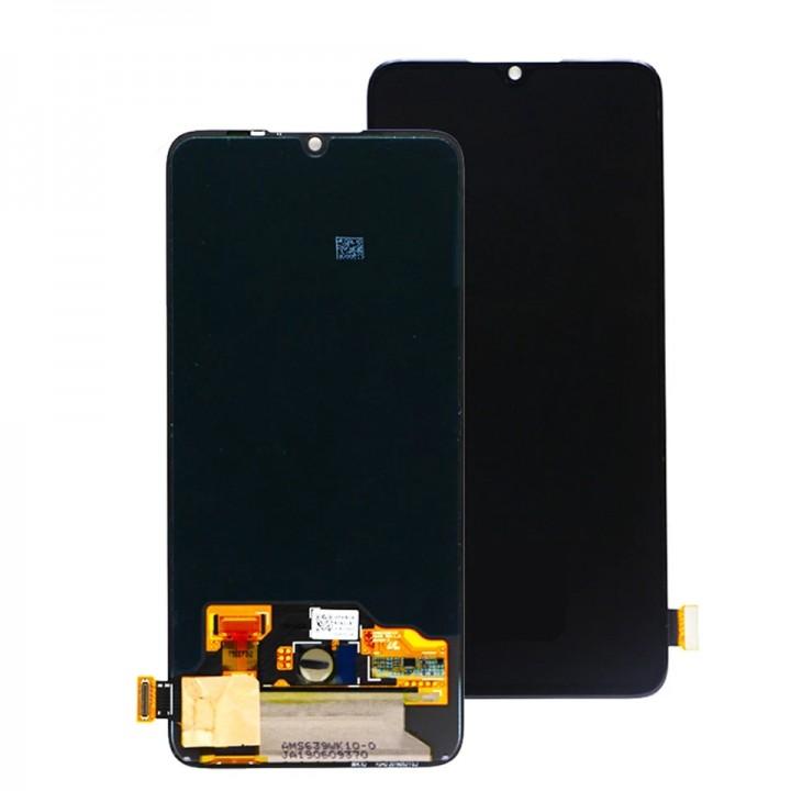 Дисплей (экран) для телефона Xiaomi Mi A3, Mi cc9e + Touchscreen Original Black