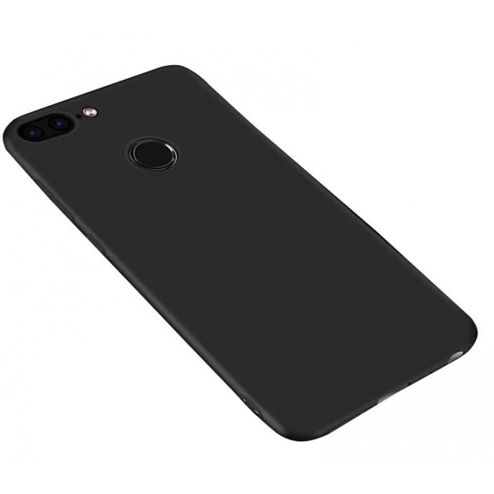Силиконовый чехол Candy для Xiaomi Mi 8 Lite
